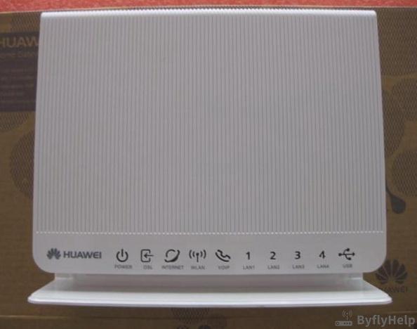 HUAWEI HG552D
