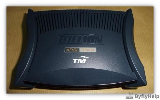 BILLION BIPAC 5102S