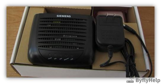 SIEMENS ADSL CL-010 / CL-110